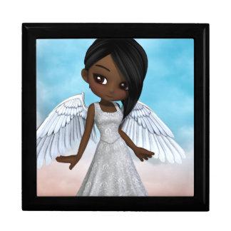 Lil Angels Keepsake Box