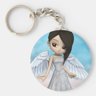 Lil Angels Keychain