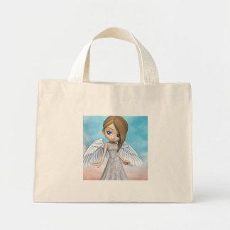 Lil Angels Mini Tote Bag