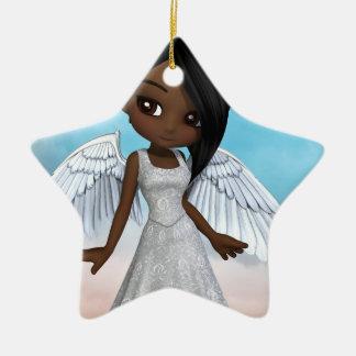 Lil Angels Ornaments