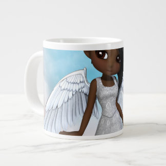 Lil Angels Extra Large Mugs