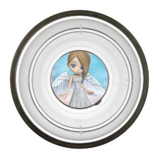 Lil Angels Pet Bowl
