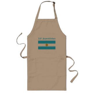 Lil' Argentinian Apron