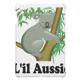 L'il Aussie. Cute Australian Koala iPad Mini Cases