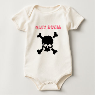 LiL Baby Bones Baby Bodysuit
