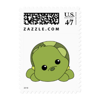 Lil Baby Turtle Postage