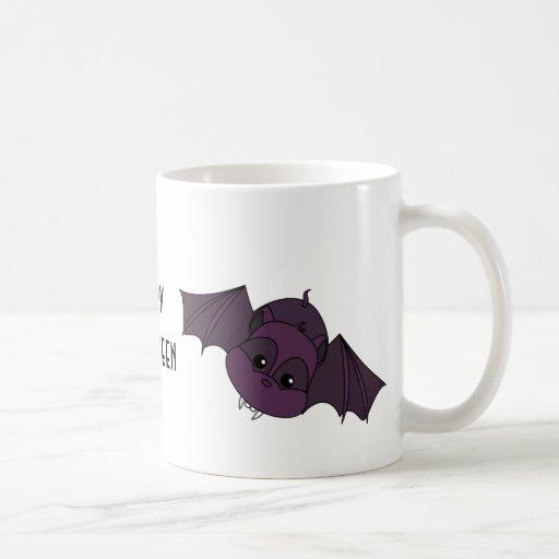 Lil' Batty Coffee Mug