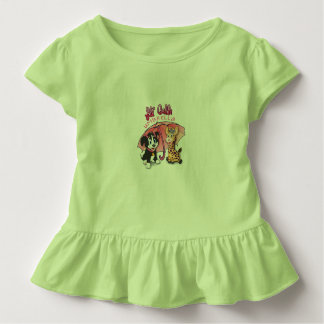 Lil' Bella Umbrella Toddler T-shirt