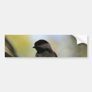 Lil Bird Bumper Sticker
