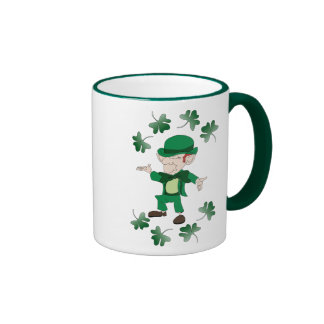 Lil Bit O' Luck Mug