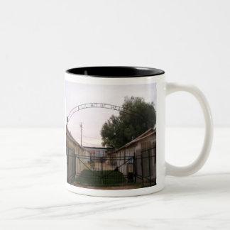 Lil Bit Of Heaven Mug