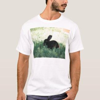 Lil Black Bunny T-Shirt