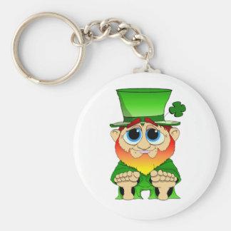 Lil Blarney Keychain
