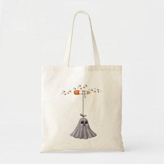 Lil Boo - Halloween Tote Bag