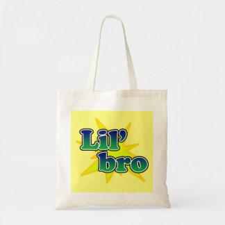 Lil Bro Tote Bag