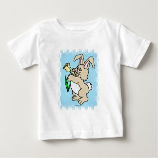 Lil Brown Bunny Baby T-Shirt