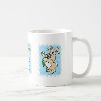 Lil Brown Bunny Coffee Mugs