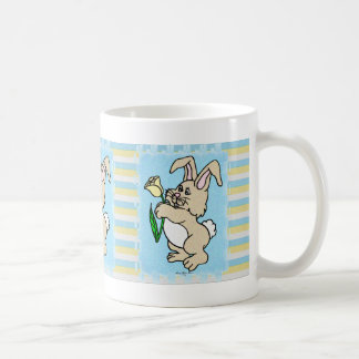 Lil Brown Bunny Mug