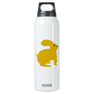 Lil Brown Bunny Rabbit SIGG Thermo 0.5L Insulated Bottle