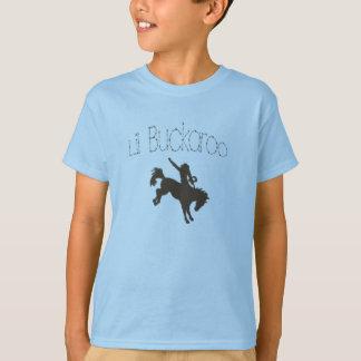 Lil Buckaroo T-Shirt
