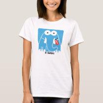 Lil' Buddies - elephant T-Shirt