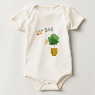 Lil' Bug Kids / Infant / Toddler Shirt