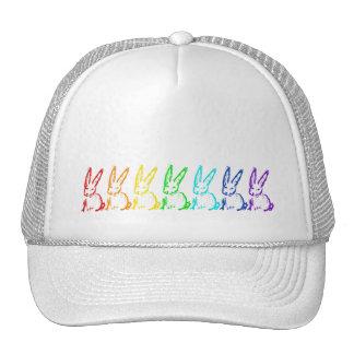 Lil Bun Trucker Hat