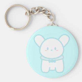 Lil' Bunny Keychain