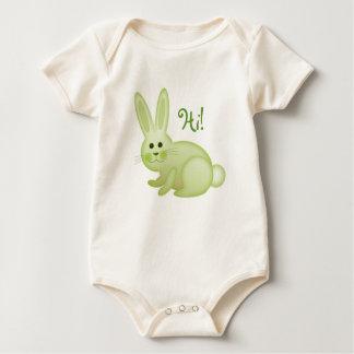 Lil Bunny Romper