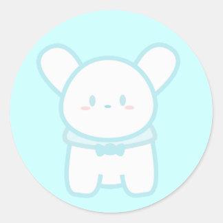 Lil' Bunny Sticker