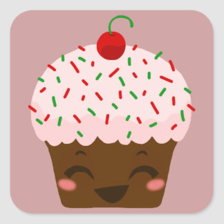 Lil' Cake Sticker Sheet