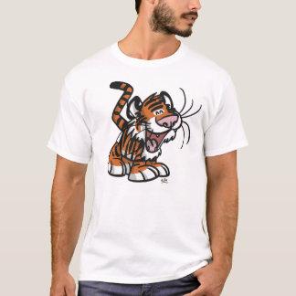 Lil' Cartoon Tiger T-shirt