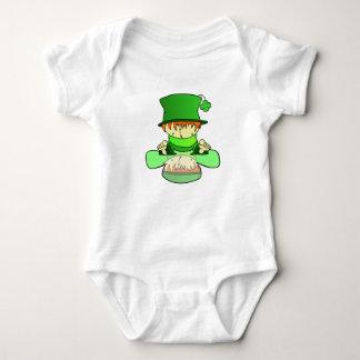 Lil Charmer Baby Bodysuit