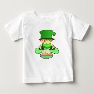 Lil Charmer Baby T-Shirt