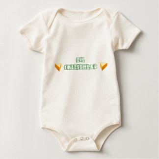 Lil Cheesehead Trajes De Bebé
