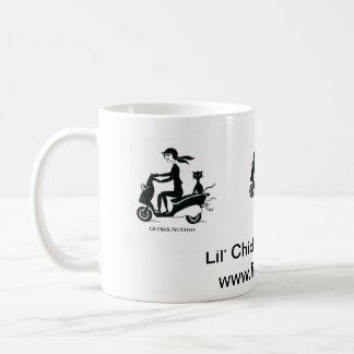 LIL' CHICK COFFEE MUG