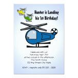 Lil' Chopper Invites