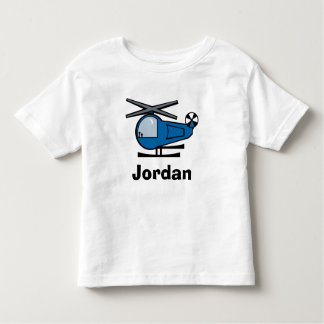 Lil' Chopper Toddler T-shirt