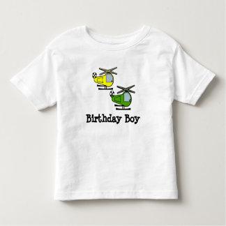 Lil' Choppers/ Birthday Boy Shirt