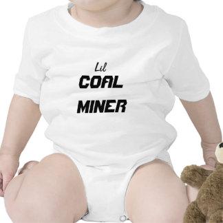 Lil Coal Miner Creeper
