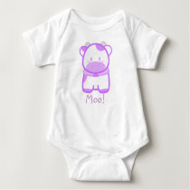 Lil' Cow T-Shirt
