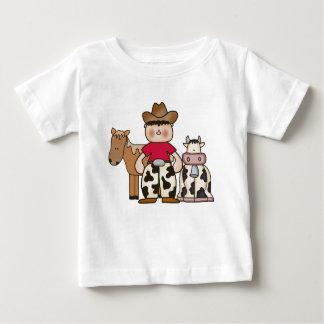 Lil Cowboy Baby T-Shirt