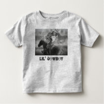 """Lil' Cowboy"" Toddler T-Shirt"