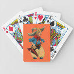 Lil Cowpoke Playing Cards