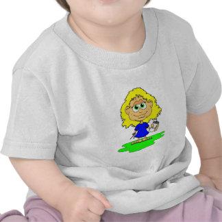 Lil Crafty T-shirts