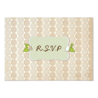 Lil Cute Monkey Baby Shower Invite