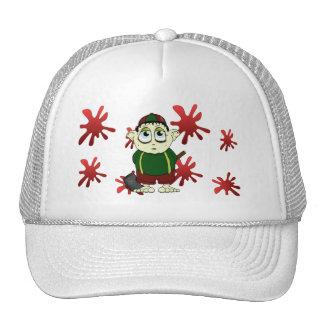 Lil Damien Trucker Hat