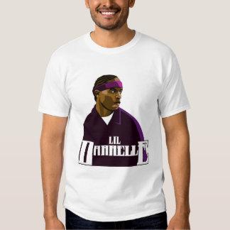 Lil Darrelle Mens Light t-shirt