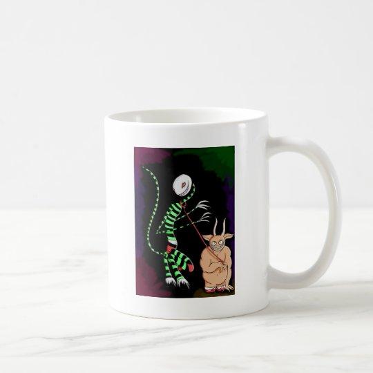 Lil Demons Coffee Mug
