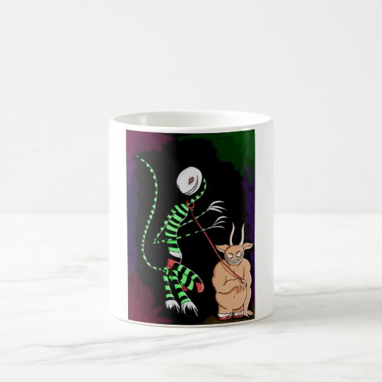 Lil Demons Magic Mug